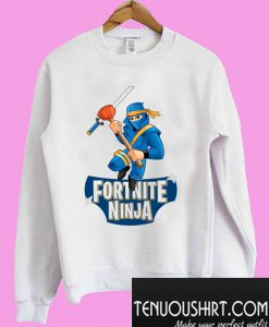 Fortnite Ninja Sweatshirt