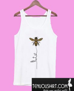 Hippie Bee let it be Tanktop