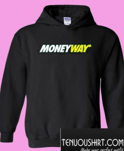 Money Way Hoodie