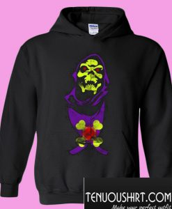 The Skeleton Villain Hoodie