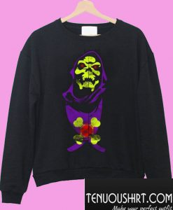 The Skeleton Villain Sweatshirt