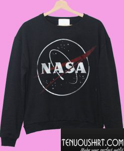 Aeropostale NASA Graphic Sweatshirt