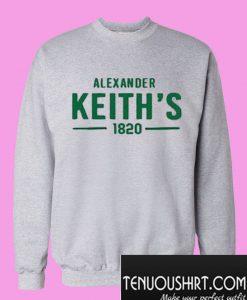 Alexander Keith's 1820 Sweatshirt