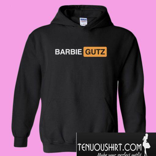 Barbiegutz-Hoodie