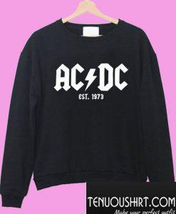 SweatshirtACDC Est 1973 Sweatshirt