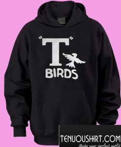 T Birds from Grease Hoodie
