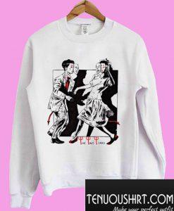 The Two Liars Sweatshirt