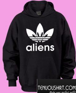 Aliens Hoodie