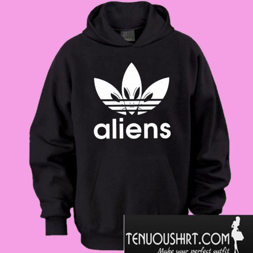 Aliens-Hoodie