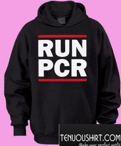 Run Pcr Hoodie