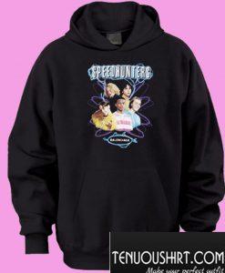 Speedhunters Boysband Hoodie