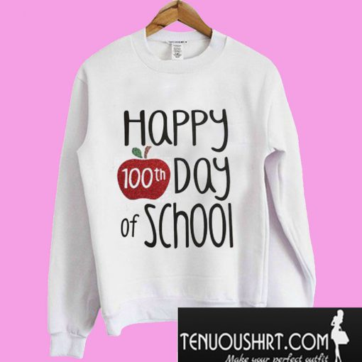 100th-day-of-school-Sweatsh