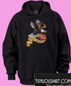 American Eagle Fly Hard Hoodie