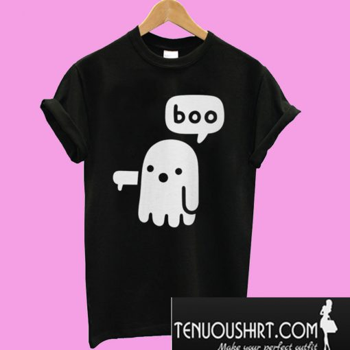 Ghost-Of-DisapprovalT-Shirt