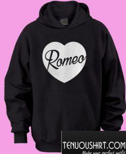 Romeo Valentine Hoodie