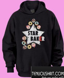 Star Baker Hoodie