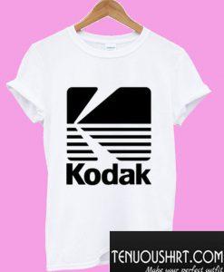 Vintage 80s KODAK Logo T-Shirt
