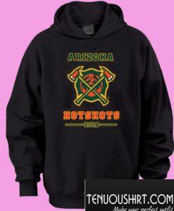 Arizona Hotshots Hoodie
