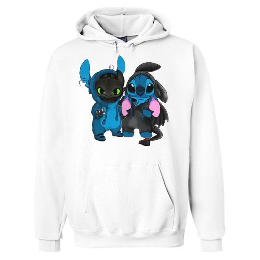 Baby-Toothless-and-Baby-Stitch-Hoodie-510×510