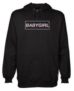 Babygirl Hoodie