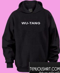 Wu-Tang Hoodie