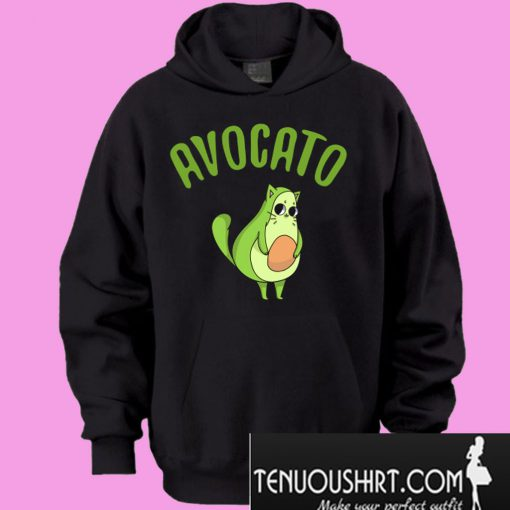 Avocato-Hoodie