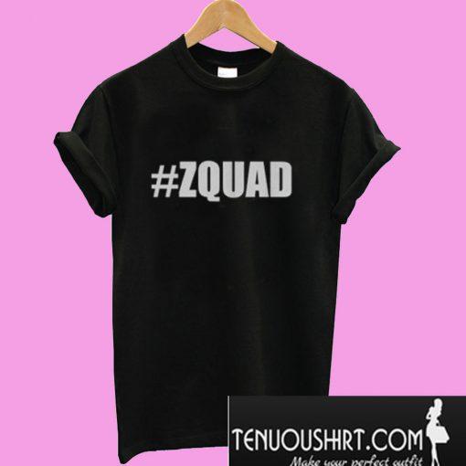 #zquad-T-Shirt