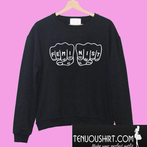 Feminist-Sweater