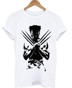 Wolverine Art T-Shirt
