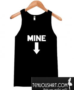 mine leslie jones Tank-top