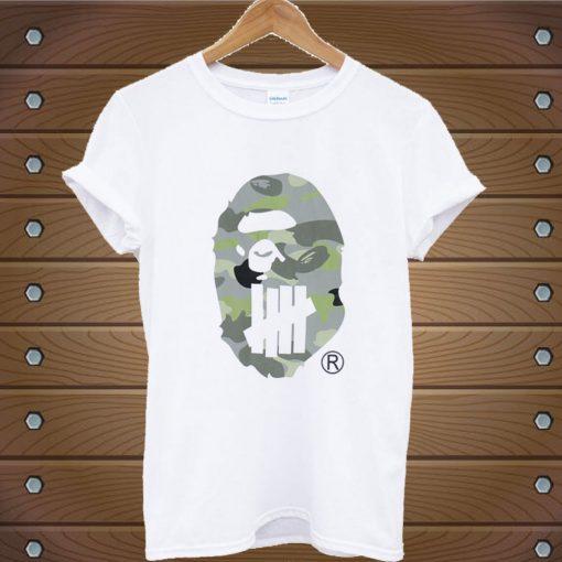 Bape-T-Shirt