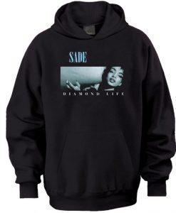 Sade Diamond Life Hoodie