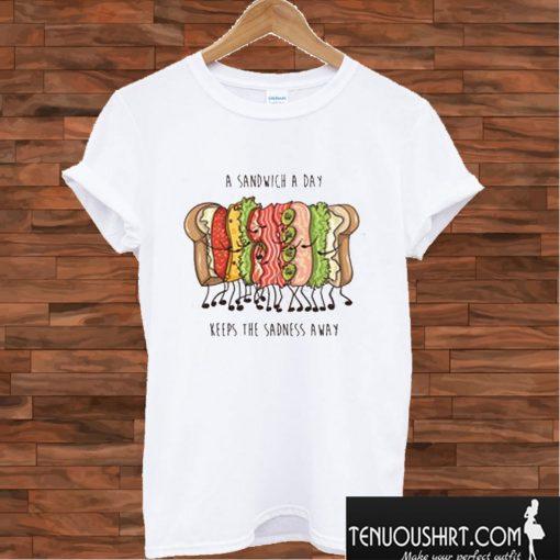 A-Sandwich-A-Day-T-shirt