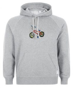Bicycle Tyler The Creator Hoodie