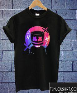 Fashionable Marshmello T shirt