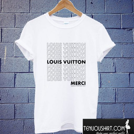 Louis-Vuitton-Merci-T-shirt
