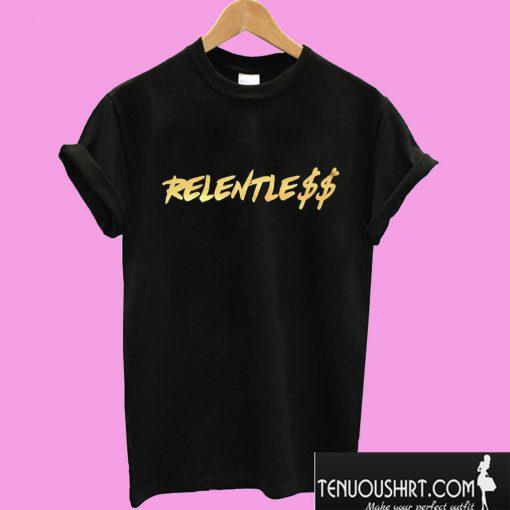 Relentless-T-shirt
