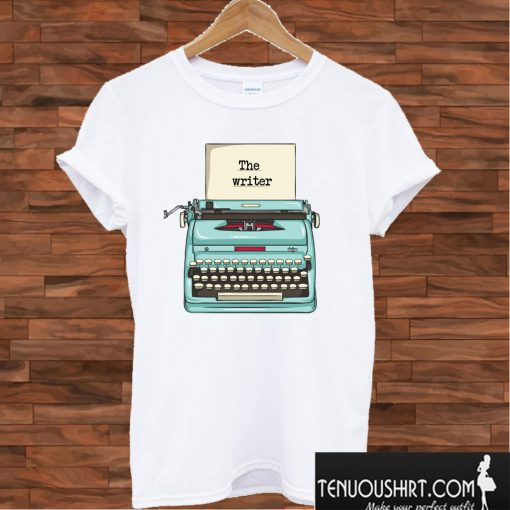 The-Writer-T-shirt