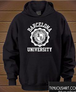 University of Barcelona Hoodie