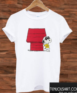 UNIQLO KAWS X Peanuts T shirt