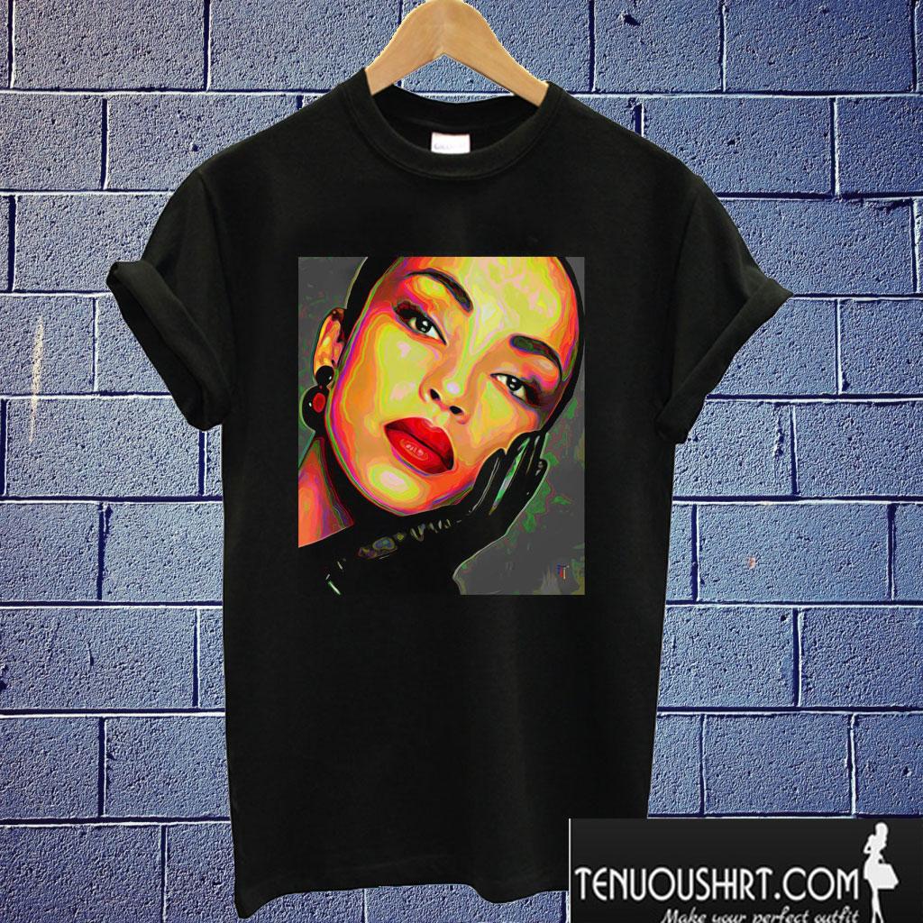 Sade 4 T shirt