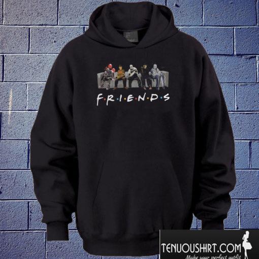 Horror-Geeks-Friends-Hoodie