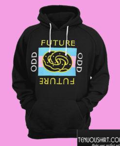 Odd Future Infinity Box Black Hoodie
