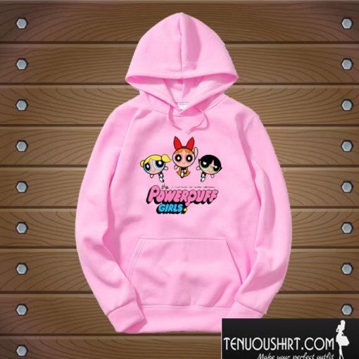 The-Powerpuff-Girls-Hoodie