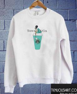 Tiffany & Co Sweatshirt