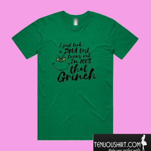 100%-That-Grinch-T-shirt