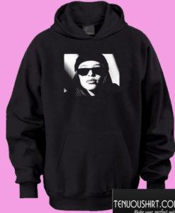 Aaliyah Hoodie
