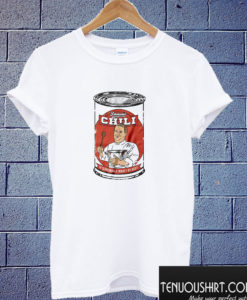 Kevin From The Office Created A Chili T shirt