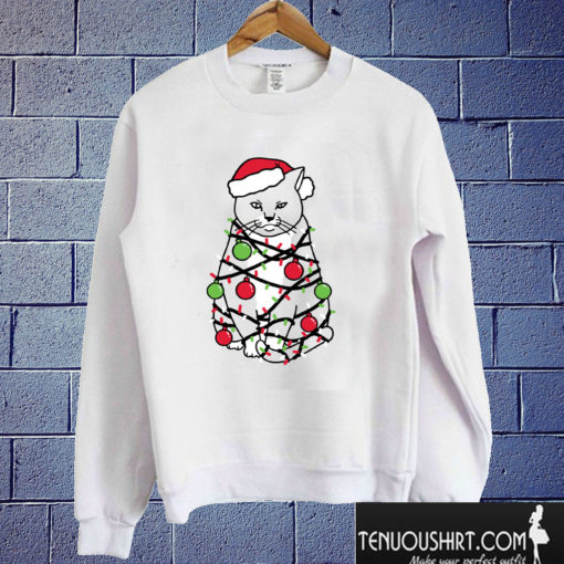 Meowy-Christmas-Sweatshirt