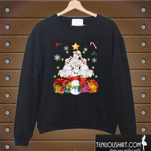 Sheep-Christmas-Sweatshirt